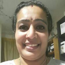 Perfil de l'usuari Govindan