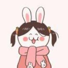 Profilo utente di 李梅子