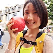 Profilo utente di 瑞盈