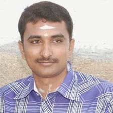 Profil utilisateur de Shanmuga Sundaram