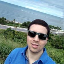 Mauro Lúcio User Profile