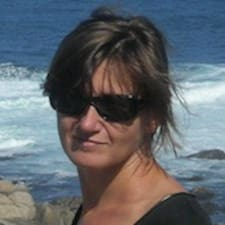 Beatriz felhasználói profilja