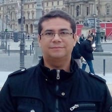 Profil Pengguna Edgar