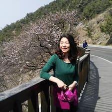 清璇 User Profile