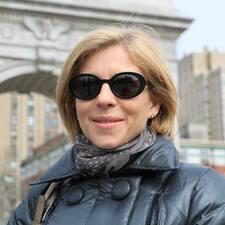 Profil uporabnika Marie Christophe
