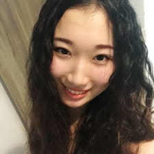 Nutzerprofil von Henan