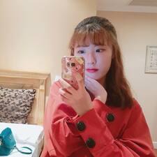 Profil korisnika EunJoo