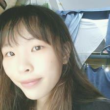 慧珊 felhasználói profilja