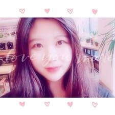 희선 felhasználói profilja