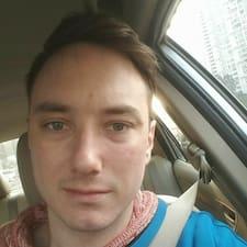 Profil korisnika Rusty