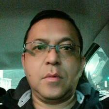 Profil Pengguna Juan Enrique