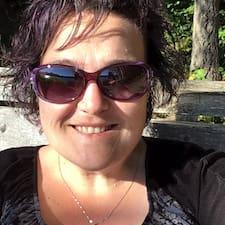 Jeannette User Profile