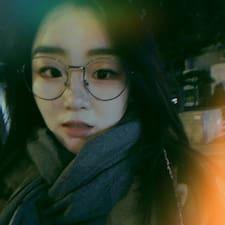 Profil utilisateur de 鑫茹