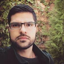 Henkilön Christian Alejandro käyttäjäprofiili