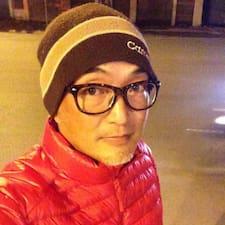 Profil utilisateur de Tomoyuki