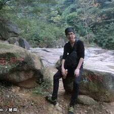 浩安 - Uživatelský profil