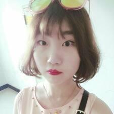 Profil utilisateur de 晨雪
