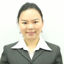 Mengmei - Uživatelský profil