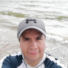 Luis Javier的用戶個人資料