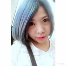 欣蕙 User Profile