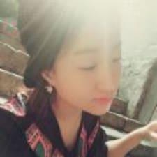 李 - Uživatelský profil