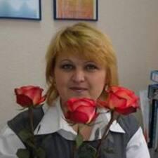 Валентина Brukerprofil