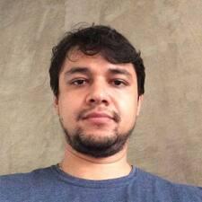 Profilo utente di Ildeu Gustavo