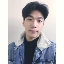 Perfil do utilizador de Joon