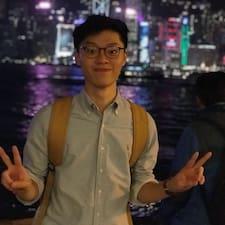 Användarprofil för Hon Lam