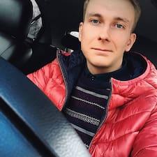 Profil utilisateur de Стас