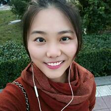 Alisha Wang User Profile