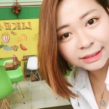 Nutzerprofil von Sujin