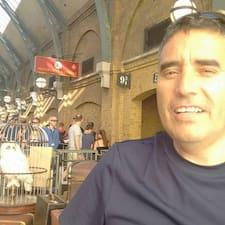 Danilo Alberto Kullanıcı Profili