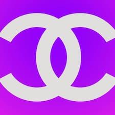 Cris User Profile