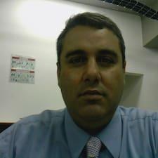 Juan用戶個人資料