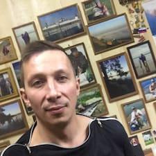 Perfil do utilizador de Владимир