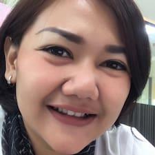 Profil Pengguna Yaomi