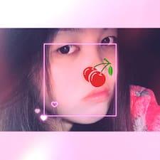 Profil utilisateur de 子君