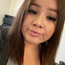 Llaira Melissa - Uživatelský profil