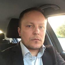 โพรไฟล์ผู้ใช้ Krunoslav