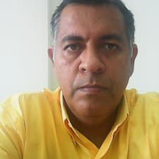 Amado Joaquín User Profile