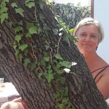 Profil Pengguna Maria Carmela