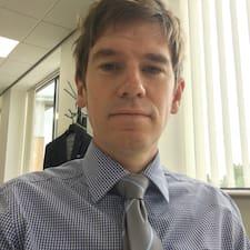 Alastair Kullanıcı Profili