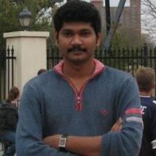 โพรไฟล์ผู้ใช้ Srikanth