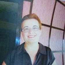 Profilo utente di Maria D.