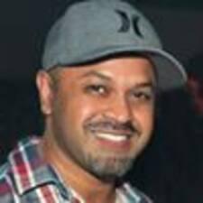 Profil utilisateur de Parvez