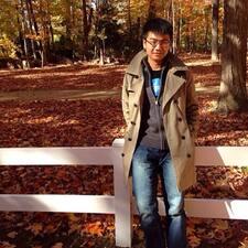 Profil korisnika Yangbing
