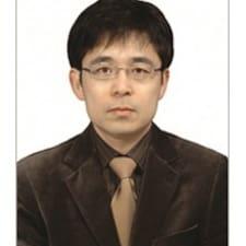 민재 User Profile
