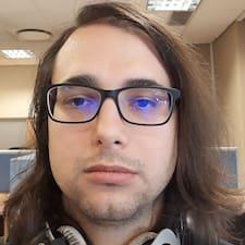 Ryno User Profile