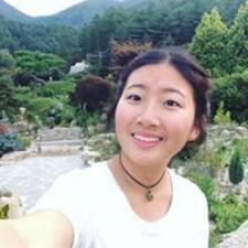 Profil utilisateur de Chey
